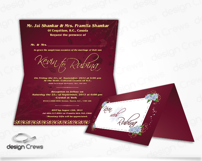 Greetings & Wedding Cards