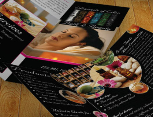 Does Your Business Need a Brochure?