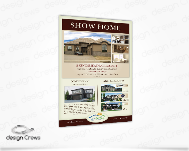 Website Design_Show_Home