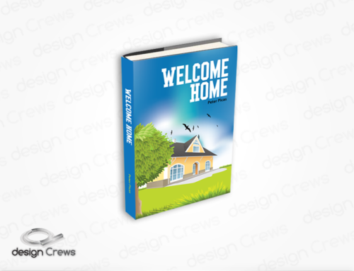 BOOK-WELCOME