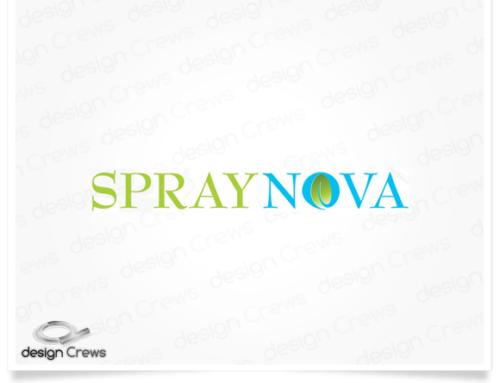Spray Nova