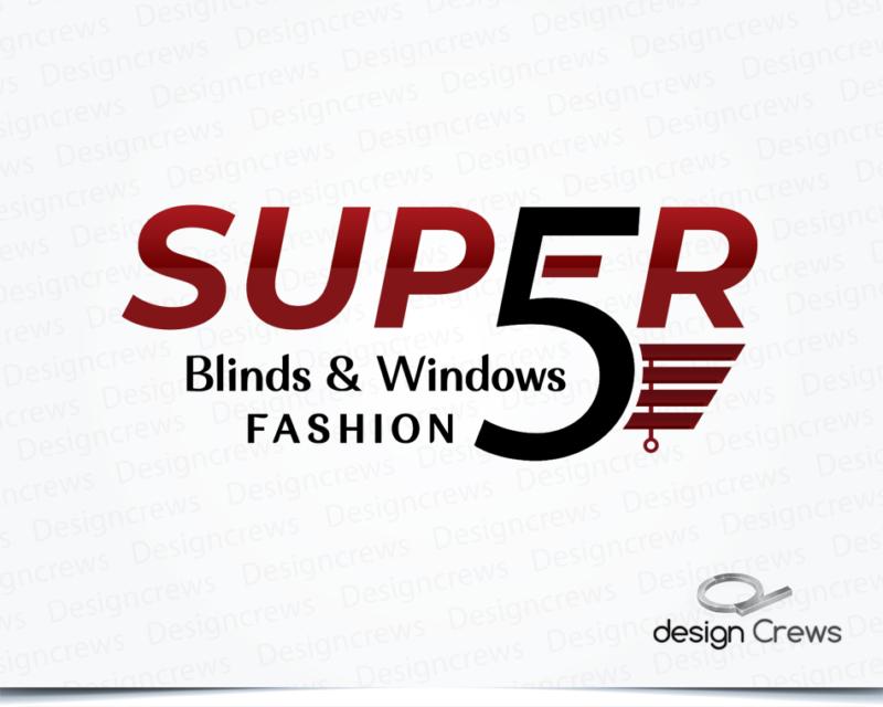 Super 5 Blinds