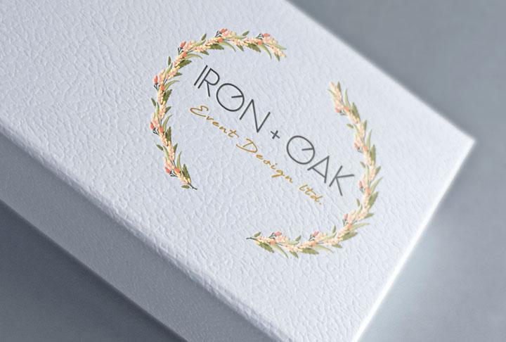 Ron & Oak