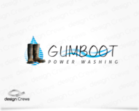 Gumboot Power Washing