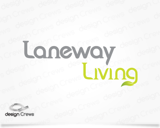 Laneway-living