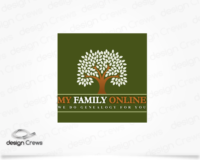 My family Online