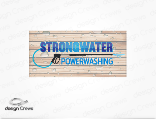 Strongwater Power washing