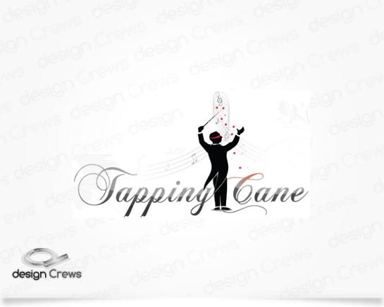 tapping-cane